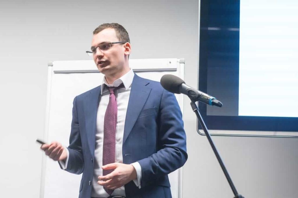 Антон Кравченко, исполнительный директор торговой площадки XenaExchange