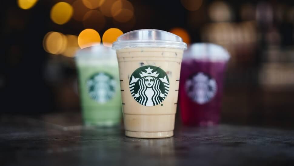 Starbucks Corporation — американская компания по продаже кофе и одноимённая сеть кофеен.