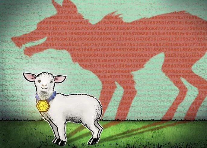 Клиенты Coinbase и Binance в опасности из-за нового вируса