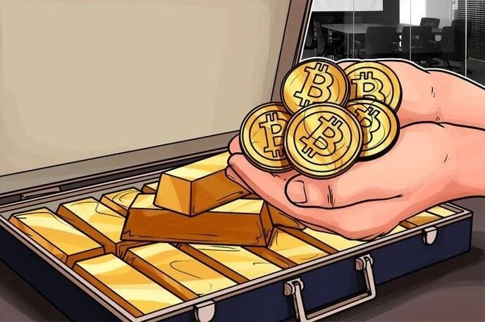Во что инвестировать – Bitcoin или золото?