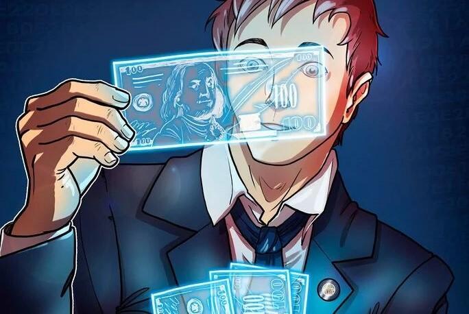 США делает шаги для разработки цифрового доллара