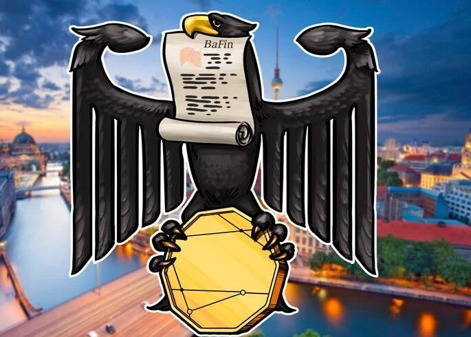 Власти Германии назвали биткоин финансовым инструментов