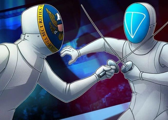 Сможет ли Telegram продавать монеты Gram за пределами США?