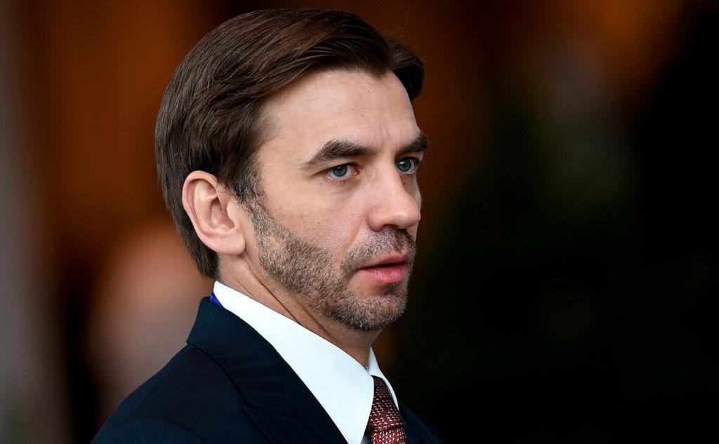 Михаил Абызов, однин из инвесторов TON