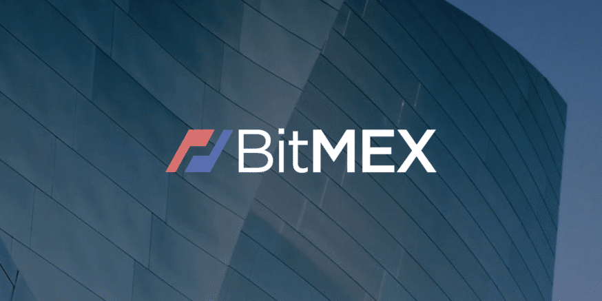 Криптовалютная биржа BitMEX