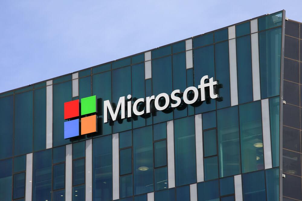 Корпорация Microsoft