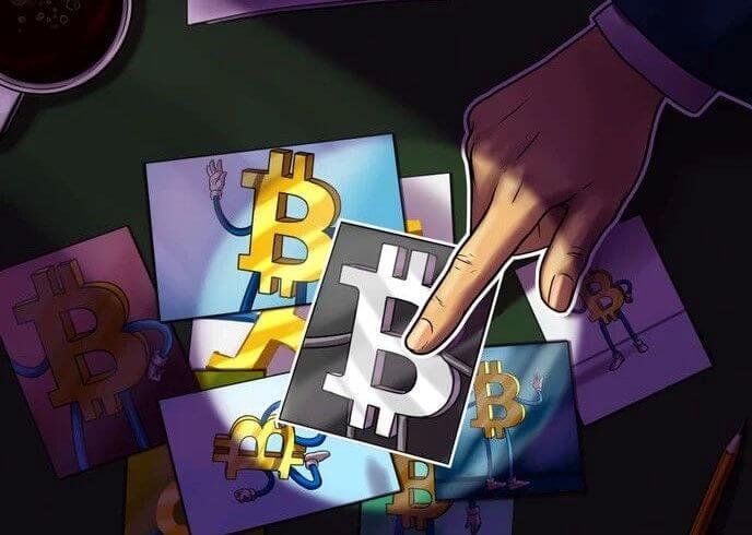 На бирже Bitfinex состоялась транзакция на $1,1 млрд.