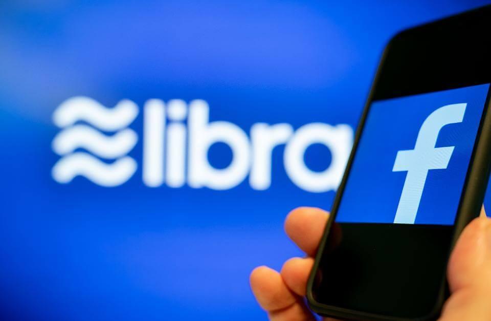 Платежная система Libra от Facebook.