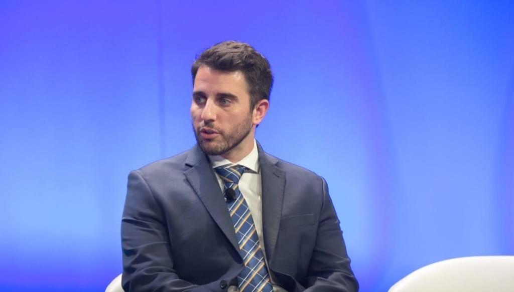 Энтони Помплиано, соучредитель инвестиционной компании Morgan Creek Digital