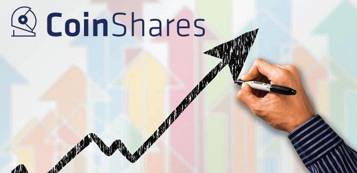 В CoinShares считают, что падение BTC на 50% пойдет на пользу майнингу