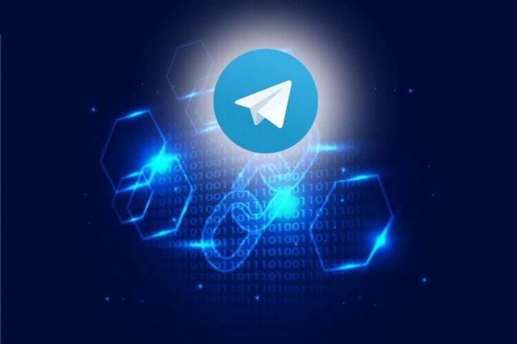 Разработчики Telegram планируют выпустить операционную систему