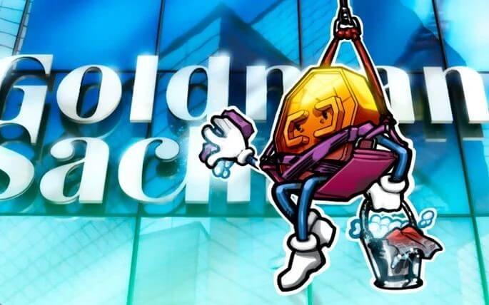 Goldman Sachs объявляет войну Bitcoin