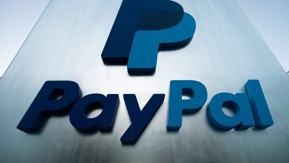 PayPal, крупнейшая дебетовая электронная платёжная система