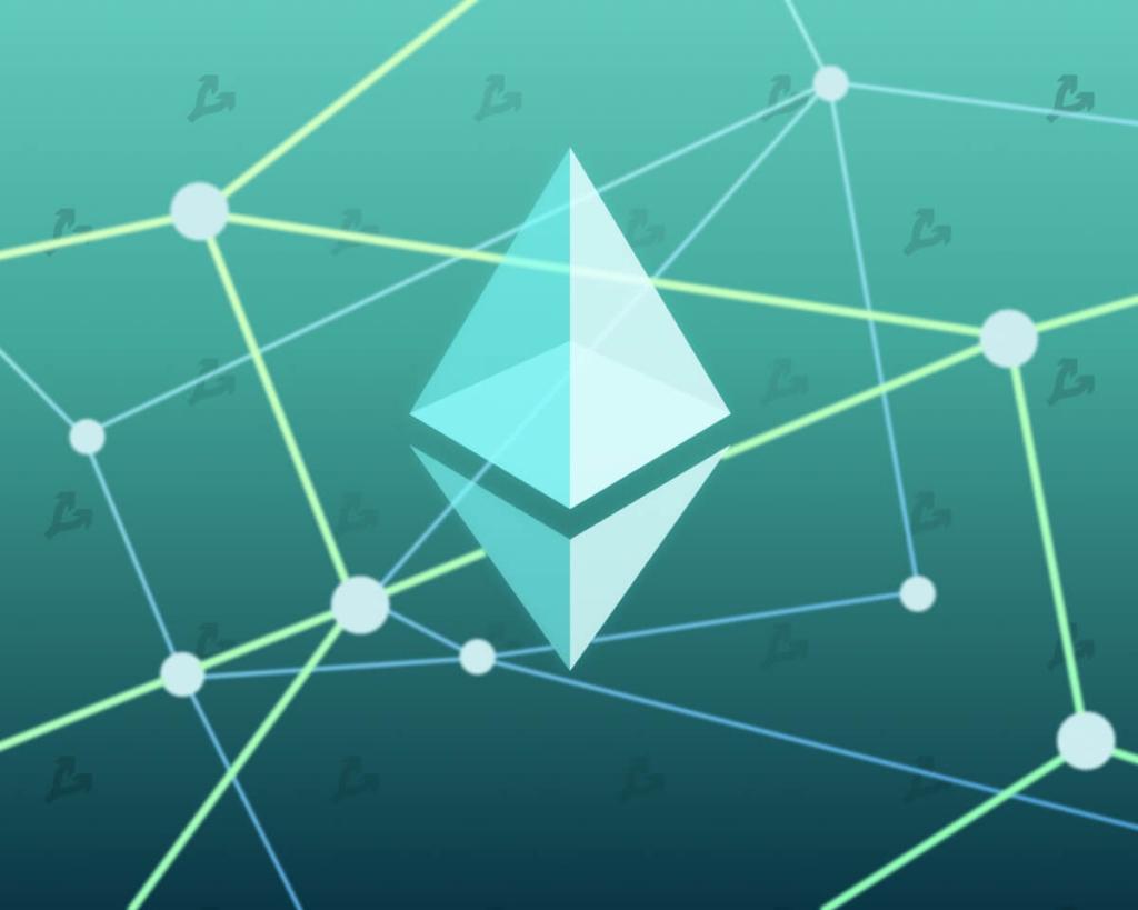 Сеть Ethereum атакована из-за майнеров