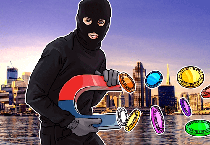 Новый вид мошенничества с майнингом криптовалюты