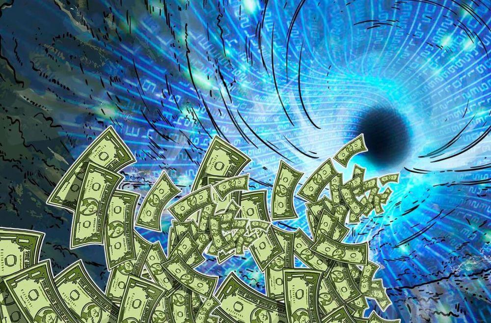Как трейдеры лишились 500 млн. долларов за ночь