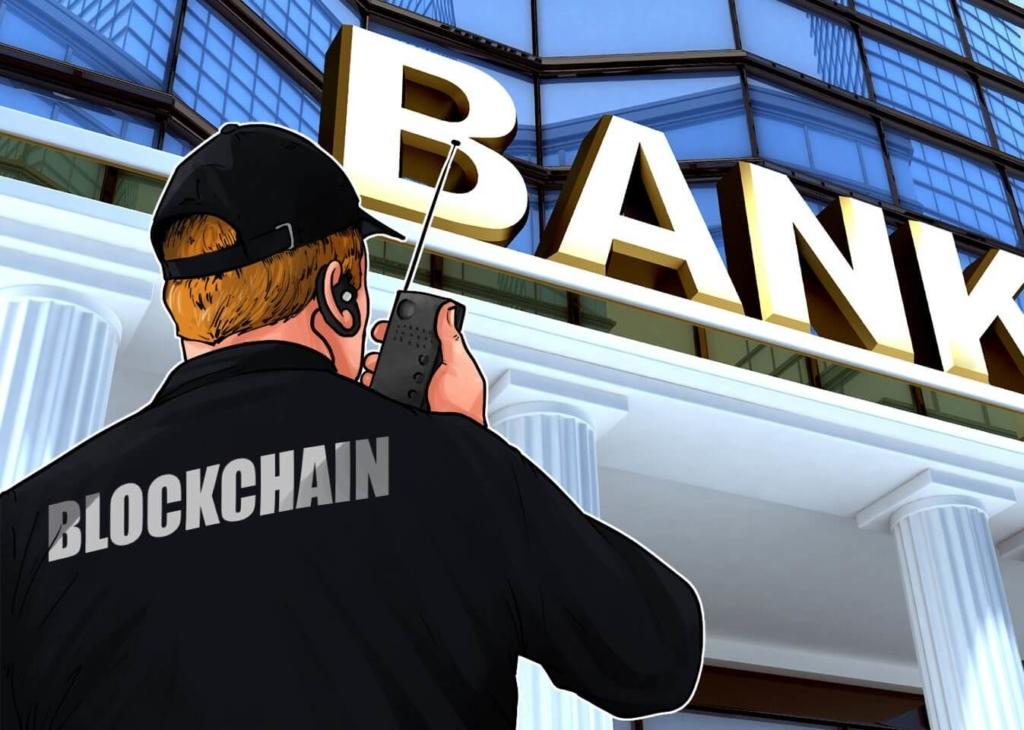 Как итальянские банки используют блокчейн-технологии?