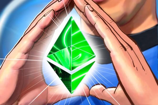 План защиты криптовалюты Ethereum Classic