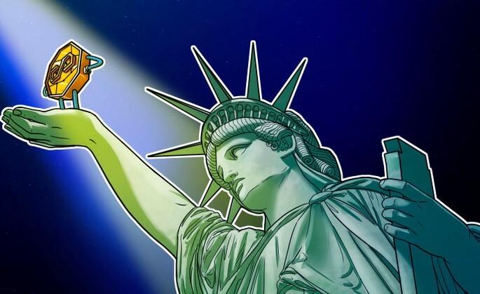 Американским банкам разрешили хранить обеспечение стейблкоинов