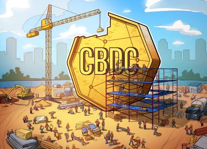 Кто станет партнером по CBDC в Таиланде и Гонконге?